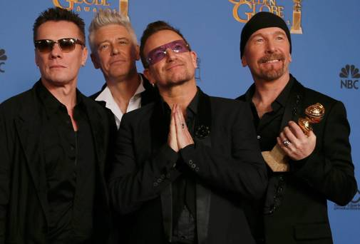 U2 jouera Ordinary Love aux Oscars