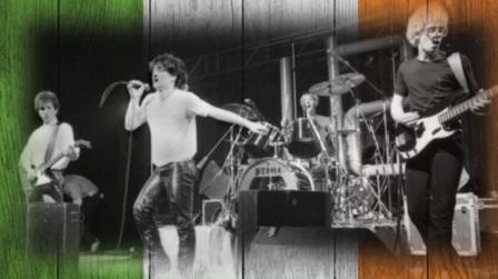 U2 sur Arte ce dimanche 27 avril