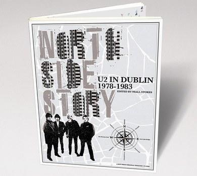 Le nouveau cadeau U2.com annoncé