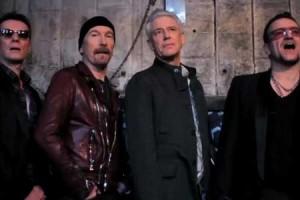 U2 : UNE NOUVELLE VIDÉO POUR « ORDINARY LOVE »