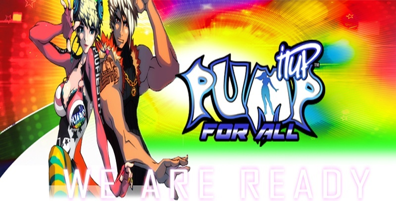 ♪ PIU FOR ALL ♪