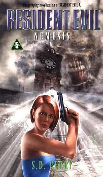 -5-Resident Evil: Némesis