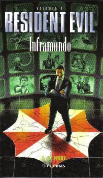 -4-Resident Evil: Inframundo