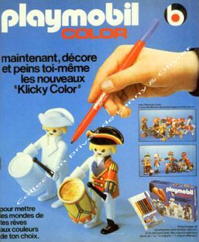 playmobil 1979 fanny et olivier