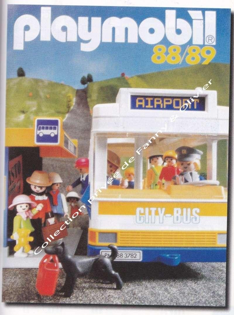 catalogue playmobil 1988 89 fanny et olivier