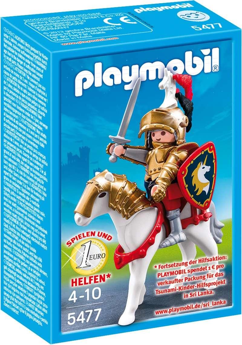 Playmobil 5477 Fanny et Olivier