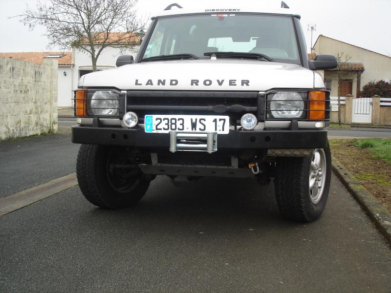 Pr 233 Paration Soft De Mon Disco Td5 Land Rover Faq