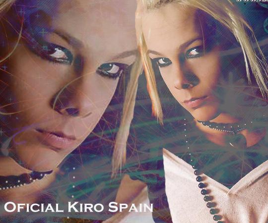 Oficial Kiro Spain