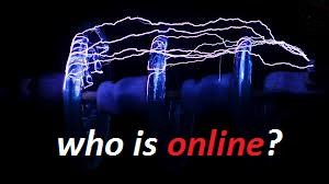Chi è in linea