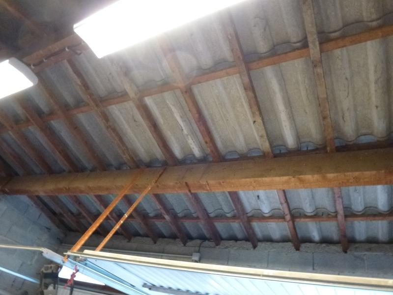Isolation toiture garage 23 messages - Isolation toiture garage ...