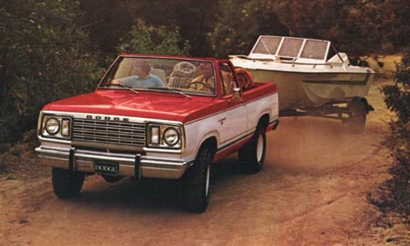 Dodge on 1977 Dodge Power Wagon M880
