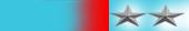 النجمتان الفضيتان 20%