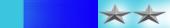 النجمتان الفضيتان 50%