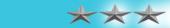 ثلاثته نجوم فضيات