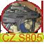 سيزي 805