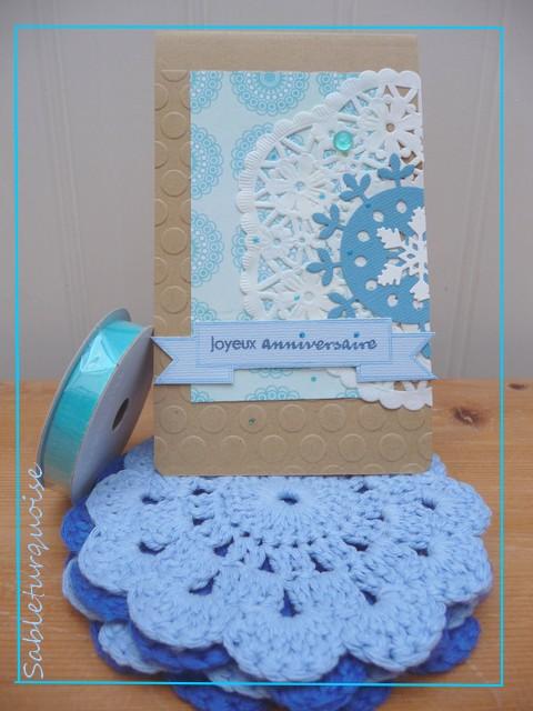Une Avalanche de ...Coasters !
