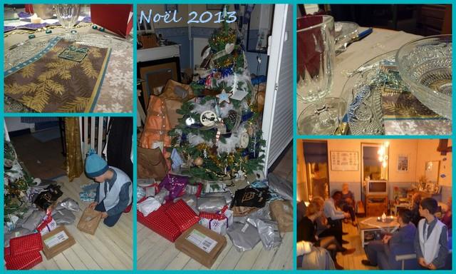 Noël #1.....Crocheté !