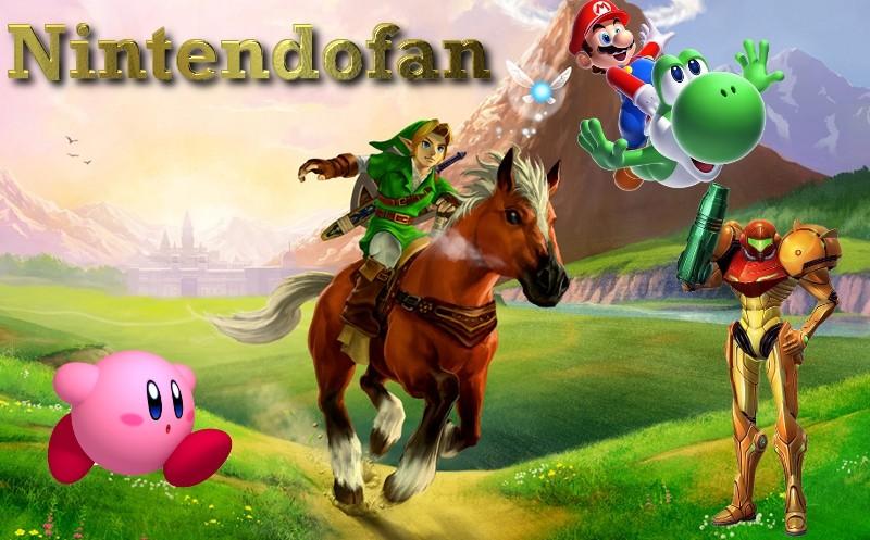 Nintendofan