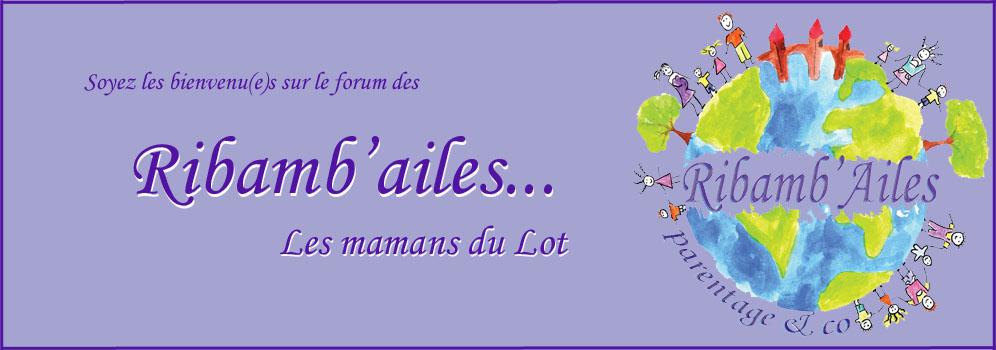 Ribamb'ailes...       maternage & co... à Cahors