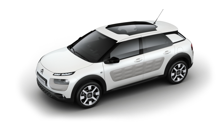 configurateur citroen cactus. Black Bedroom Furniture Sets. Home Design Ideas