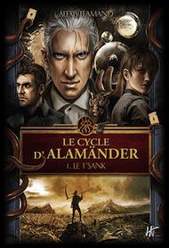 Cycle d'Alamander