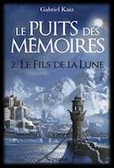 Le Puits des mémoires 2
