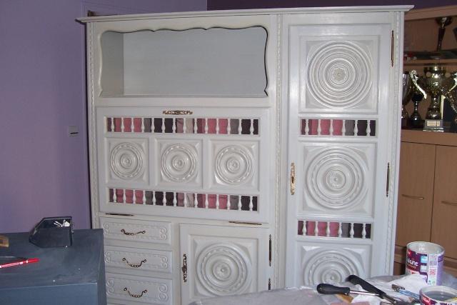 le bureau boudoir de lily maj travaux finis 23 10 2013 en p 6 page 7. Black Bedroom Furniture Sets. Home Design Ideas