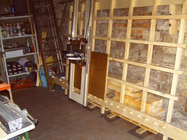 le domaine du vers bois. Black Bedroom Furniture Sets. Home Design Ideas