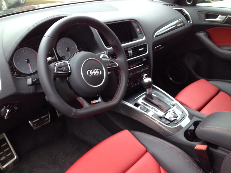 Audi Q5 Sline Audi Q5 S Line Plus 2015 Walk Around Youtube