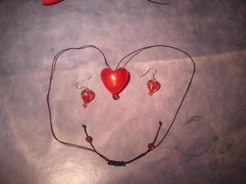 Parrure coeur orangé dans Activités manuelles img_2012