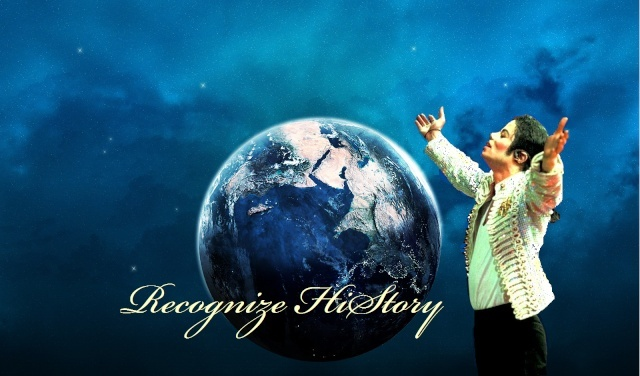 Michael Jackson Forum und Archiv – <em>Recognize HIStory</em>