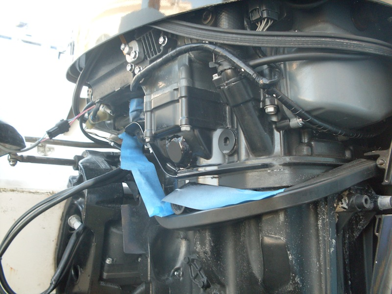 2015 01 01 archive additionally Topic1473 as well Suzuki Df140 Wiring Diagram besides 193202 Replacing Trim Tilt Switch In Mercury Shifter together with 1973 Omc Sterndrive Wiring Diagram. on outboard tilt and trim switch