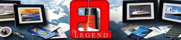 Queen Elizabeth 2-The Legend