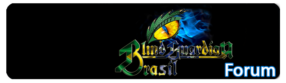 Blind Guardian Brasil