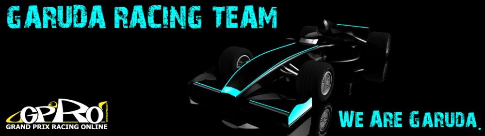 GARUDA Racing@GPRO