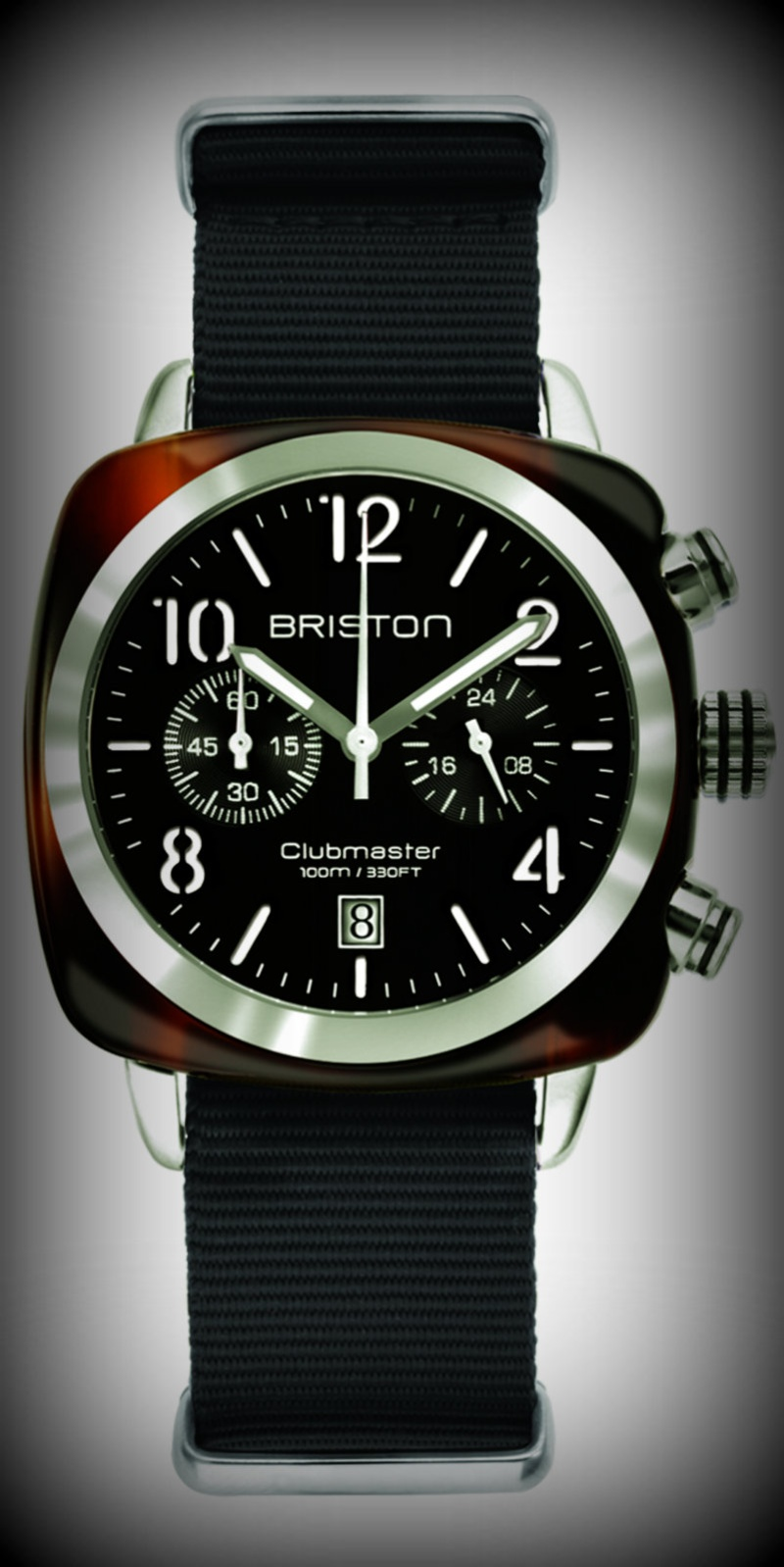 Montre Briston Paris