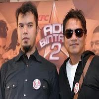 Ahmad Dhani & Indra Lesmana - Manusia