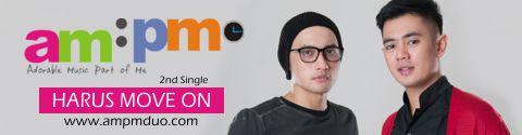 AmPm - Harus Move On