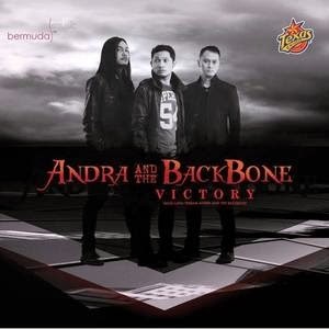 Andra And The Backbone - Hikayat Cinta