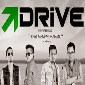 Drive – Tepat Menemukanmu