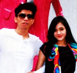 Candy Fiequria - Saling Percaya (feat Ifan Govinda)