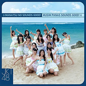 JKT48 - Summer Love Sounds Good! (English Version)