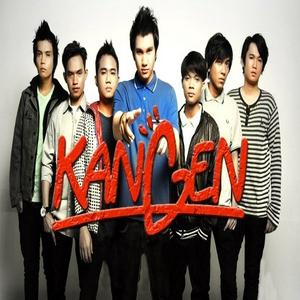 Kangen Band - Tiba Waktunya