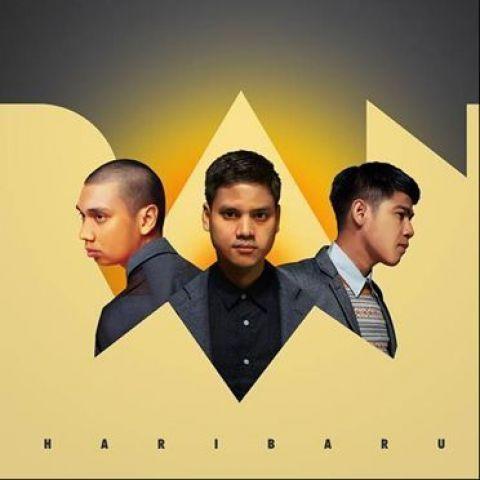 RAN – Hari Baru (Full Album 2013)