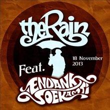 The Rain - Terlatih Patah Hati (feat. Endank Soekamti)