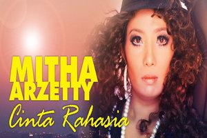 Mitha Arzetty - Cinta Rahasia