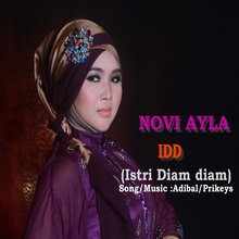 Novi Ayla - IDD (Istri Diam Diam)