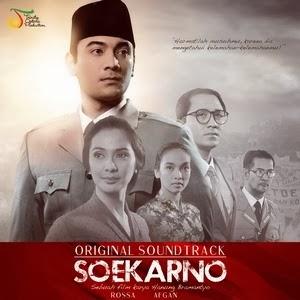 Ungu - Indonesiaku (OST Soekarno)