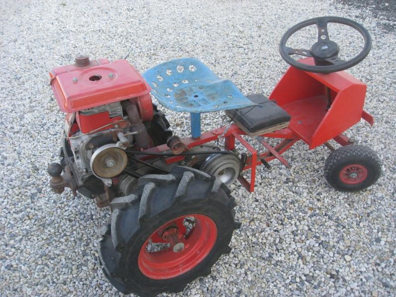 Meilleur marque de micro tracteur
