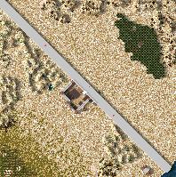 imge de la map castel black